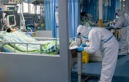 WHO công bố hướng dẫn chăm sóc y tế cho các ca nghi nhiễm