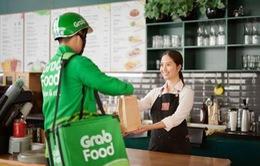 GrabFood đã có mặt tại 3 thành phố Thanh Hoá, Vinh và Pleiku