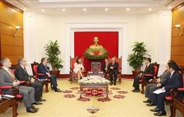 """Hungary coi Việt Nam là đối tác quan trọng hàng đầu trong chính sách đối ngoại """"hướng Đông"""""""