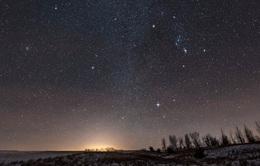 Một trong những ngôi sao sáng nhất bầu trời có thể sẽ nổ tung?