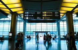Singapore kiểm tra thân nhiệt hành khách đến từ Vũ Hán