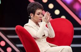 Việt Hương phủ nhận từng có tình cảm với diễn viên Tiết Cương