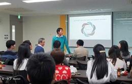 Khởi nghiệp thông minh của người Việt trẻ
