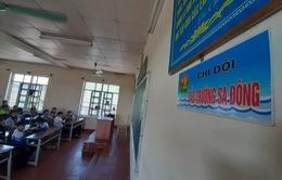 Ngôi trường đặt tên 16 lớp học theo các đảo ở Trường Sa, Hoàng Sa