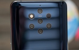 Nokia 9.1 tiếp tục hoãn ngày ra mắt