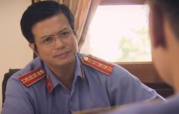 Sinh tử - Tập 41: Khôi nhắc Huy đừng sa đà điều tra, phải sớm khép lại vụ án Thanh Giang như chỉ đạo của Chủ tịch tỉnh