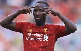 """Liverpool mất """"đá tảng"""" nơi tuyến giữa ở derby vùng Merseyside"""