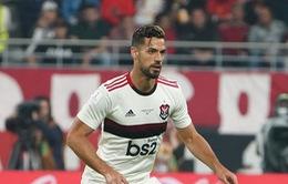 Arsenal sắp đón sao Tây Ban Nha từ Flamengo