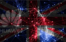 Chính phủ Anh cho phép Huawei tham gia xây dựng mạng 5G