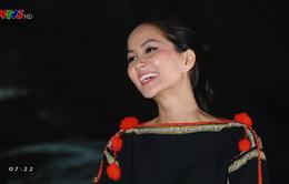 Khám phá hang Sơn Đoòng cùng Hoa hậu H'Hen Nie những ngày đầu năm mới