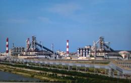 Sau 15/2, lao động Trung Quốc mới được quay lại Formosa Hà Tĩnh