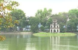 Khách du lịch đến Hà Nội dịp Tết Nguyên đán có nhiều biến động