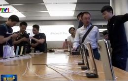 Iphone 11 giúp Apple đạt doanh thu vượt xa dự báo trong quý tài chính đầu tiên