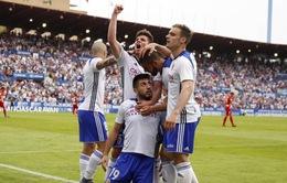 Real Madrid sẽ hỗ trợ tài chính cho Real Zaragoza