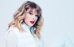 Taylor Swift ngọt ngào trên Variety