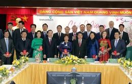 Vietcombank phải trở thành ngân hàng tầm cỡ của châu Á