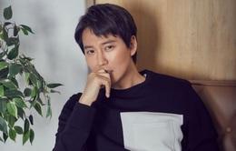 Kim Nam Gil tham gia phim kinh dị vì tin... có ma