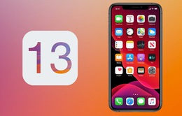 iOS 13 đã được cài đặt trên 77% iPhone