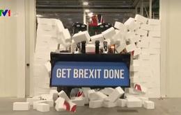 Kinh tế Anh lạc quan ngay thời điểm rời liên minh châu Âu