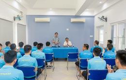 VFF đặt mục tiêu cho ĐT futsal Việt Nam giành vé dự FIFA Futsal World Cup 2020