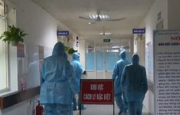 Bộ Y tế kiểm tra tình hình phòng chống dịch 2019-nCoV tại Đà Nẵng