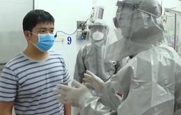 Cơ sở y tế nào tiếp nhận, điều trị và lấy mẫu bệnh phẩm xét nghiệm virus corona?