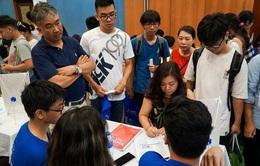 Bộ GD&ĐT đề nghị các trường đại học tiếp nhận du học sinh, sinh viên quốc tế
