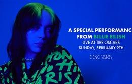 Tân binh Billie Eilish sẽ biểu diễn tại Oscar 2020