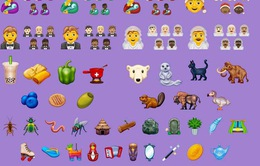 117 biểu tượng cảm xúc mới sẽ có mặt trên iPhone 12