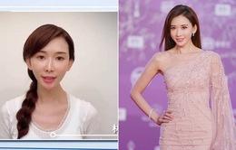 Lâm Chí Linh gầy bất thường sau khi lấy chồng, người hâm mộ lo ngại