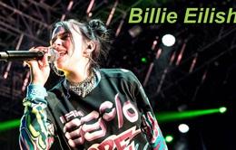 Billie Eilish - Tân binh trẻ làm nên lịch sử