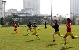 Danh sách chính thức đội tuyển nữ Việt Nam tham dự vòng loại 3 Olympic Tokyo 2020