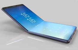 Nokia sắp ra mắt smartphone màn hình gập và smartphone có camera ẩn dưới màn hình