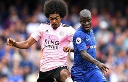 Lịch trực tiếp bóng đá Ngoại hạng Anh vòng 25: Chelsea làm khách của Leicester, Tottenham đối đầu Man City