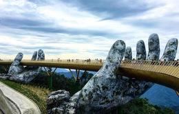 Đà Nẵng nằm trong top điểm đến yêu thích của du khách Hàn Quốc