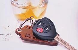 Nhiều nước phạt nặng người vi phạm nồng độ cồn khi lái xe