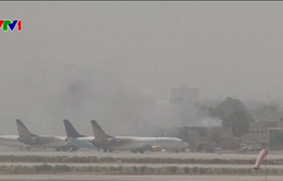 Mỹ khuyến cáo hãng hàng không thận trọng ở Pakistan