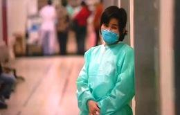 Trung Quốc xác nhận 44 ca bệnh viêm phổi lạ