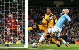 Kun Aguero và những trung phong lợi hại nhất Ngoại hạng Anh