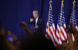 Tổng thống Mỹ Trump không muốn chiến tranh với Iran