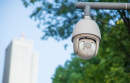 Thành phố nhiều camera giám sát nhất thế giới