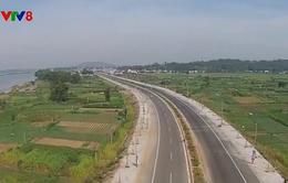 Quảng Ngãi đầu tư làm đường Sa Huỳnh - Dung Quất