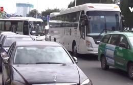 Tìm giải pháp chống ùn tắc giao thông cho thành phố Nha Trang
