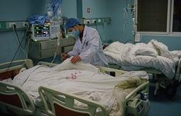 Thêm các trường hợp mắc virus lạ từ Vũ Hán, Trung Quốc
