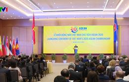 Thủ tướng kêu gọi các nước ASEAN hãy tư duy cộng đồng, hành động cộng đồng