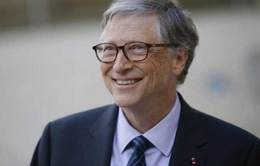Tỷ phú Bill Gates muốn đóng thuế nhiều hơn