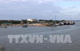 Đề xuất nâng cấp luồng Cửa Việt, Quảng Trị