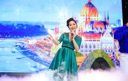 Duyên Quỳnh chia sẻ về bước ngoặt lớn trong sự nghiệp