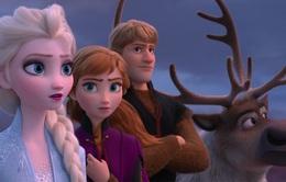 """""""Frozen 2"""" trở thành bộ phim hoạt hình ăn khách nhất mọi thời đại"""