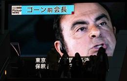Nhật Bản siết chặt thủ tục xuất nhập cảnh